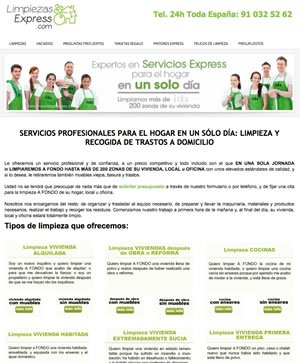 Empresa de limpieza a domicilio en pamplona ecowash - Tapicerias en pamplona ...