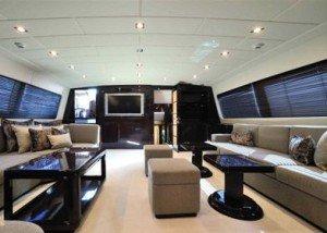 Ecolaver, limpieza interior de barcos