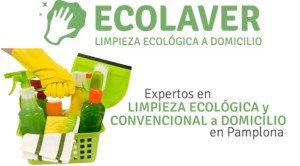 Ecolaver, limpieza ecologica